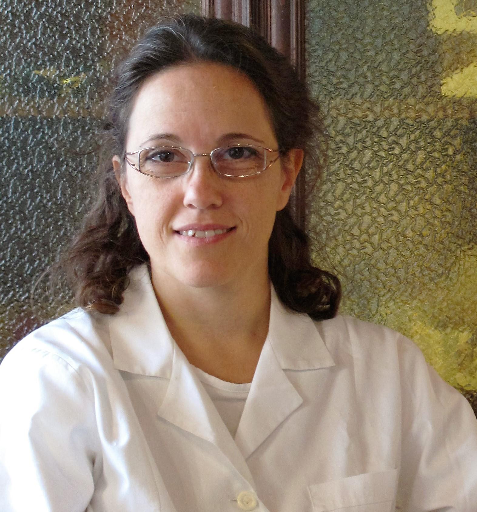 Claudia Giagnoni